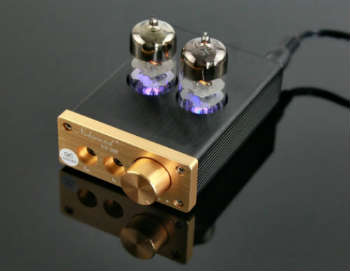 Nobsound 6J9 Vacuum Tube Integrated Amplifier