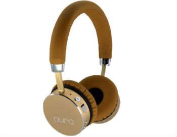 Wireless headband headphones kids - headphones for kids sound blocking