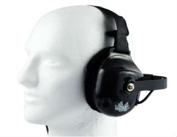 Race Day Electronics RDE-058 Headphones