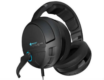 ROCCAT KAVE XTD 5.1 - Closed-Back Headphones