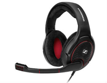 Sennheiser GAME ONE PC Gaming Headset - Closed-Back Headphones