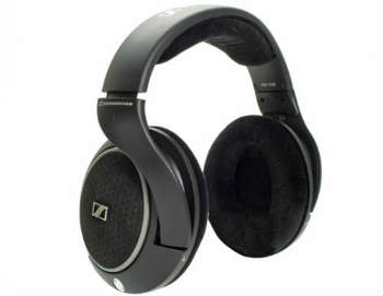 Sennheiser HD 558 Headphones - Open-Back Headphones
