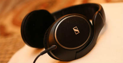 Best Sennheiser Open-Back Headphones - Headphone Charts