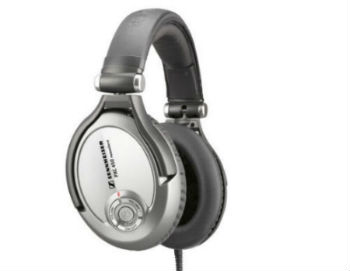 Sennheiser PXC 450 Headphones - Over-Ear Headphones
