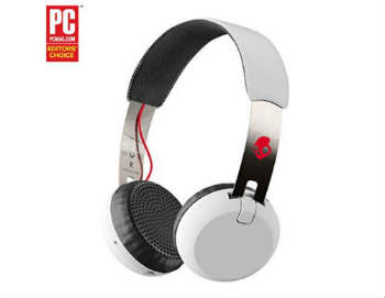 Skullcandy Grind Wireless On-Ear Headphones - on-ear headphones