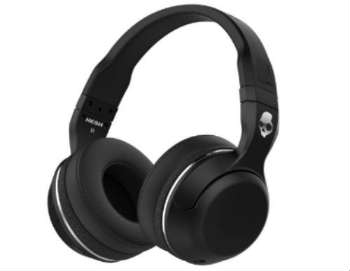 Skullcandy Hesh 2 Wireless Over-Ear Headphones - closed-back headphones
