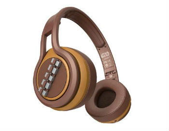 SMS Street Star Wars Chewbacca Headphones