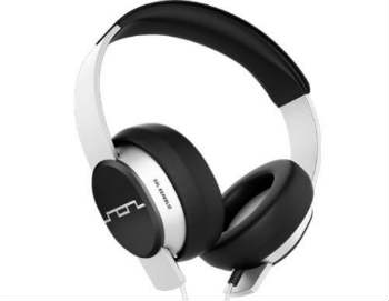 SOL REPUBLIC 1601-32 Master Tracks Over-Ear Headphones - Closed-Back Headphones