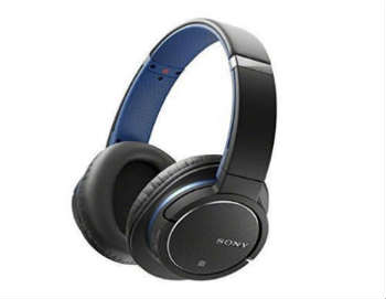 Sony MDR-ZX770BN Headphones - Closed-Back Headphones