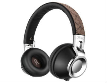 Sound Intone CX-05 Noise Isolating Headphones - On-Ear Headphones