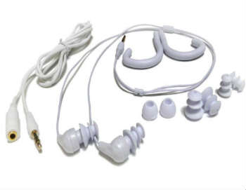 Swimbuds Waterproof Headphones - In-Ear Headphones