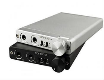 Topping NX3 HiFi Portable Headphone Amplifier