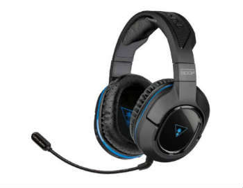 Turtle Beach - Ear Force Stealth 500P Premium Fully Wireless Gaming Headset