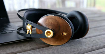 Best Wooden Headphones - Headphone Charts