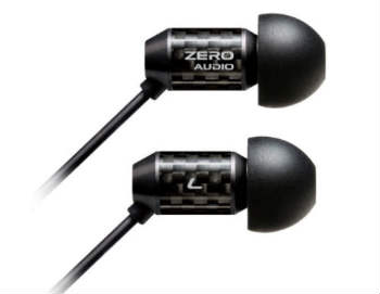 ZERO AUDIO Carbo Tenore Headphones - In-Ear Headphones